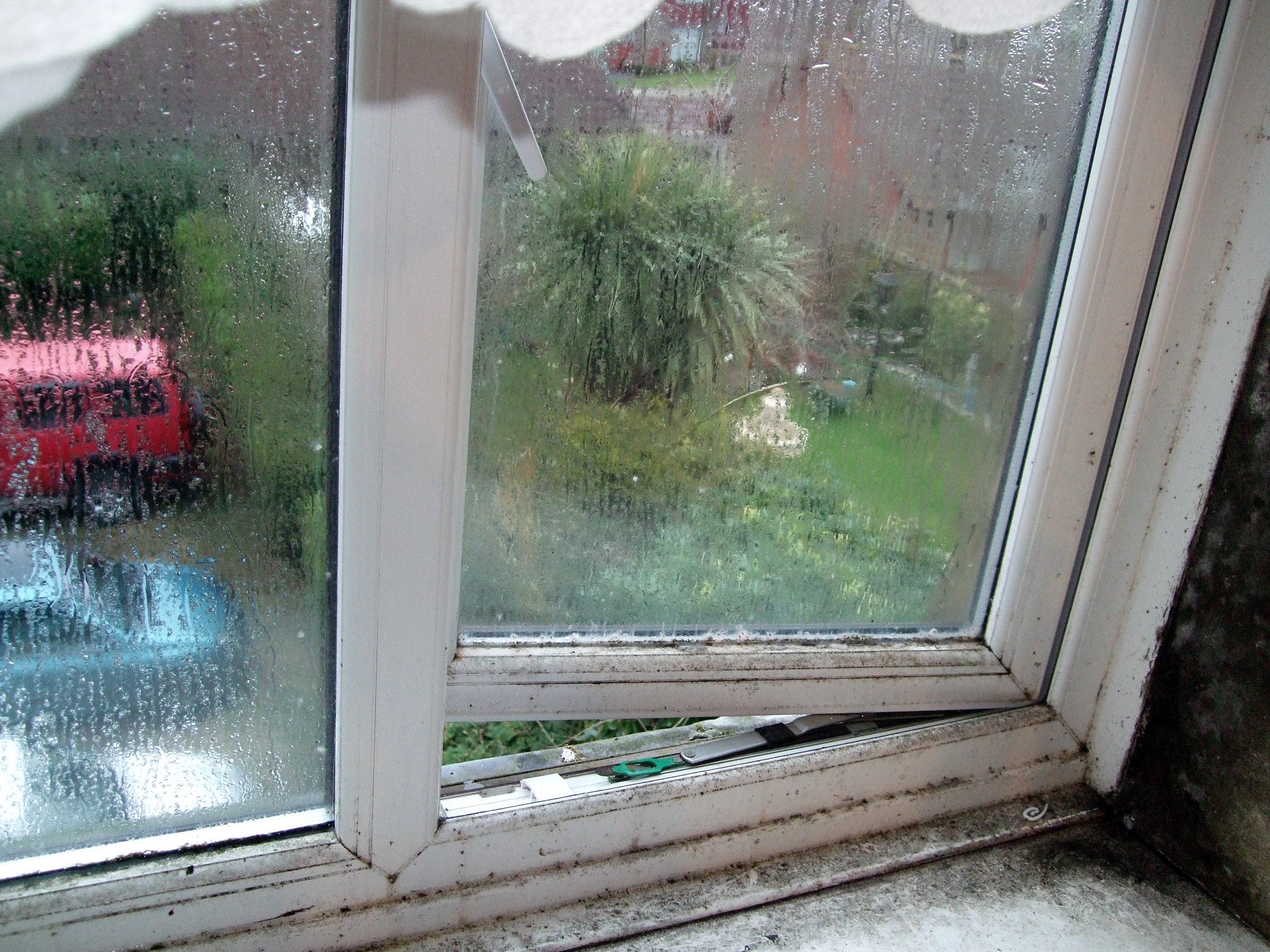 Большая влажность на балконе. - готовые балконы - каталог ст.