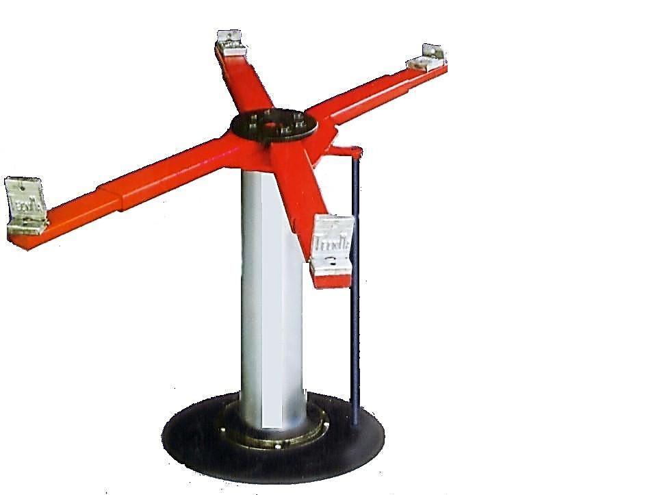 Servicio tecnico industrial servicios hidroneumaticos for Cilindro hidroneumatico