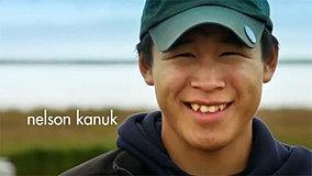 Nelson Kanuk, Alaska