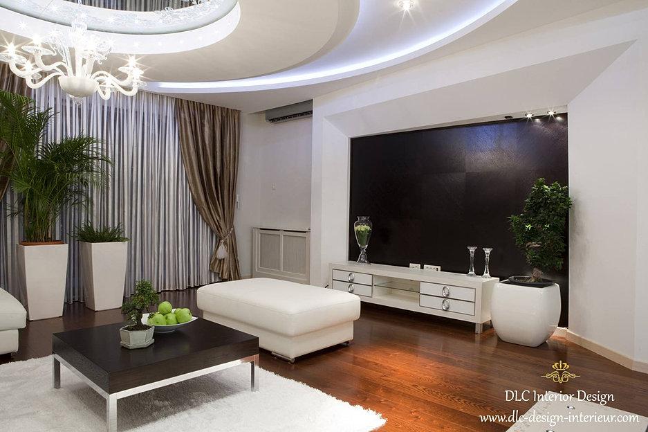 Интерьер комнат частный дом