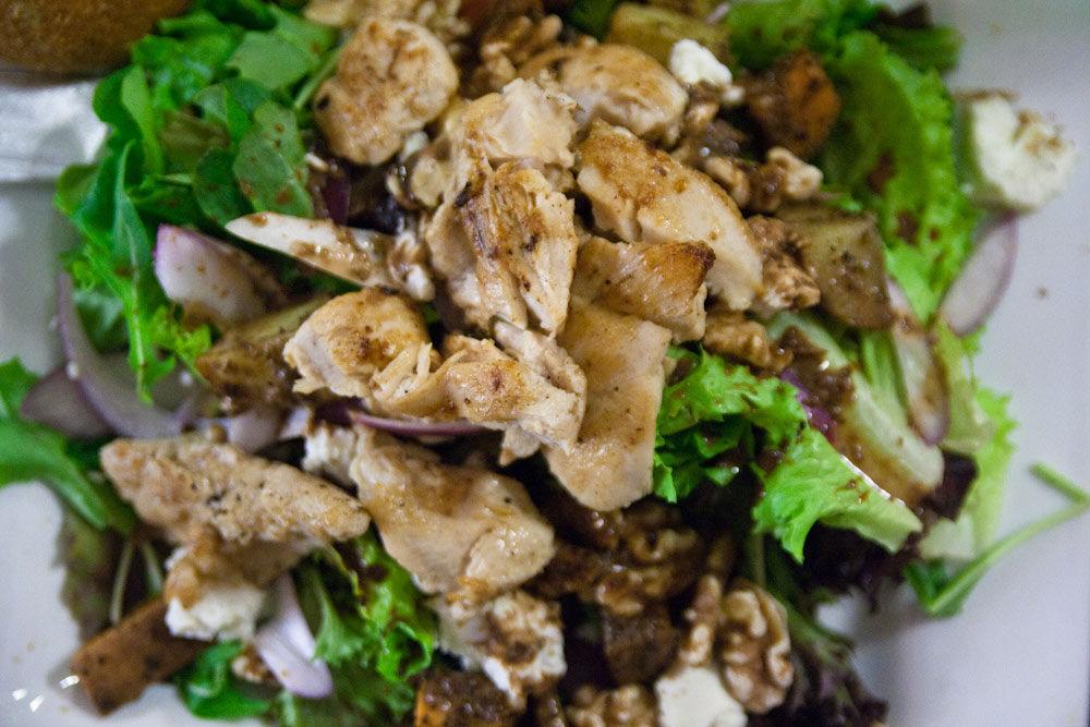 Chkn Salad