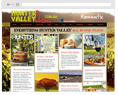 Hunter Valley Online