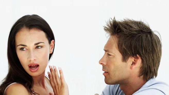 Психология расставания у женщин