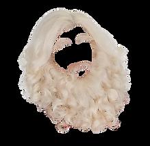 father-christmas-beard-and-hair-transpar