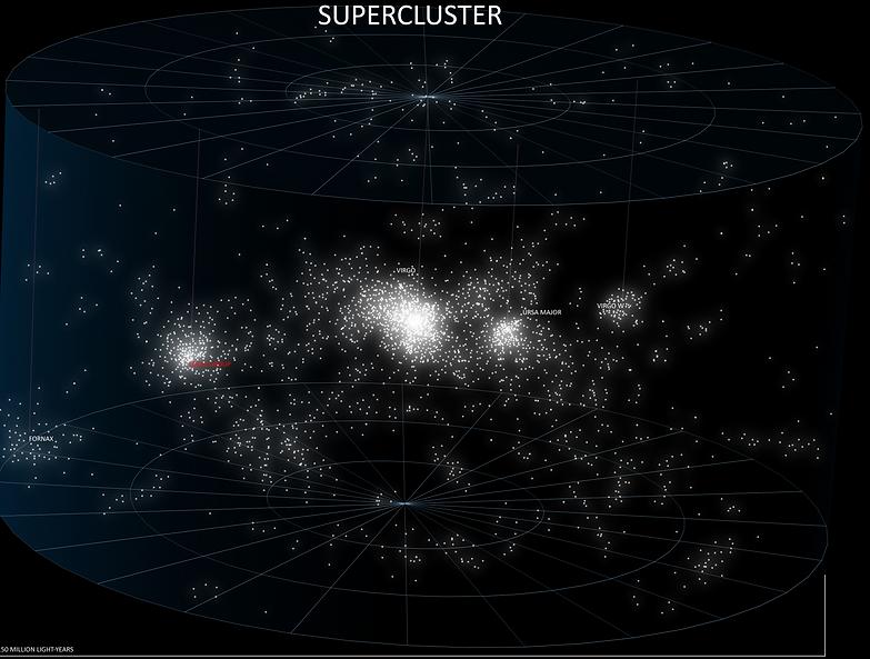 hvad hedder vores galakse