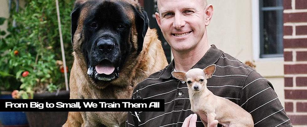 Dog Training Harker Heights Tx