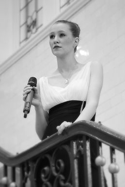 bethmann,singer,vocalist,talent,female,tribute,