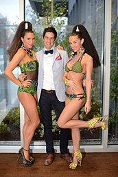Metropolitan Fashion 2013