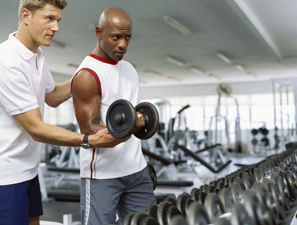 personal trainer salary how much do trainers make certified fitness trainer salary