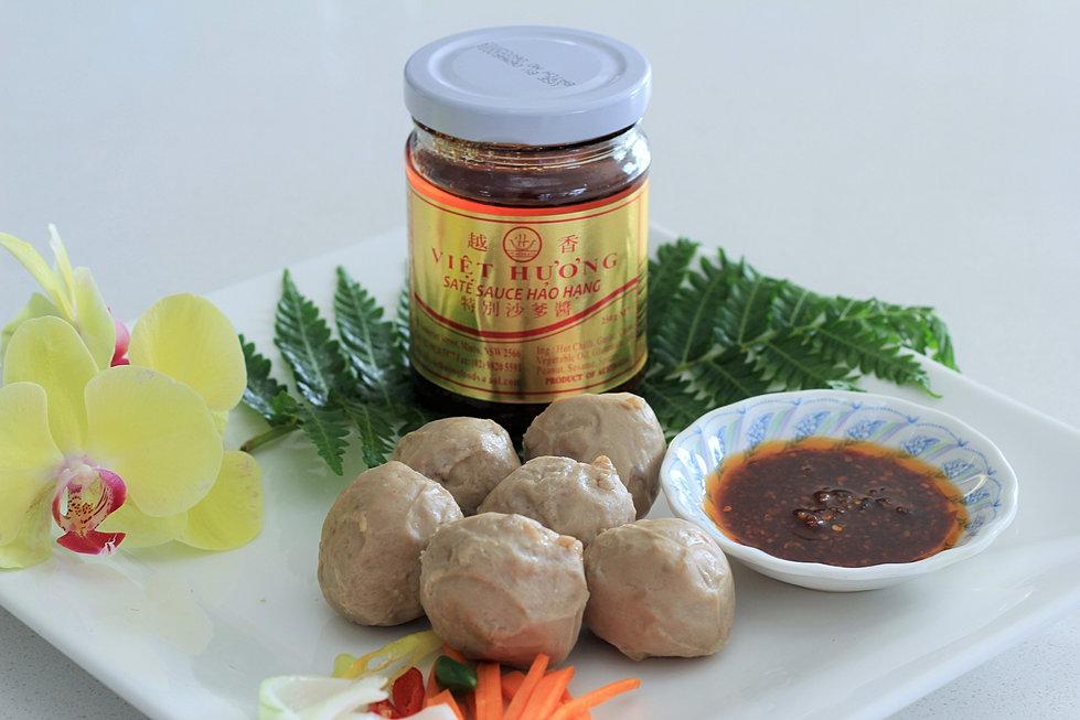 Viet huong food co asian food supplier for Viet huong fish sauce