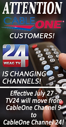 CableOne Channel Change_WebAd