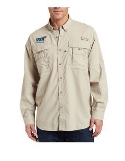 Khaki Bahama shirt For men.jpg