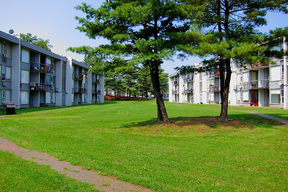Woodbine Garden Apartments
