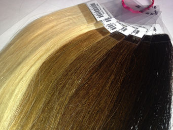 Wholesale Tape Extensions Perth 45