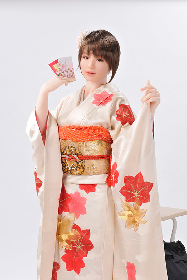 Love Doll S Dream Saori