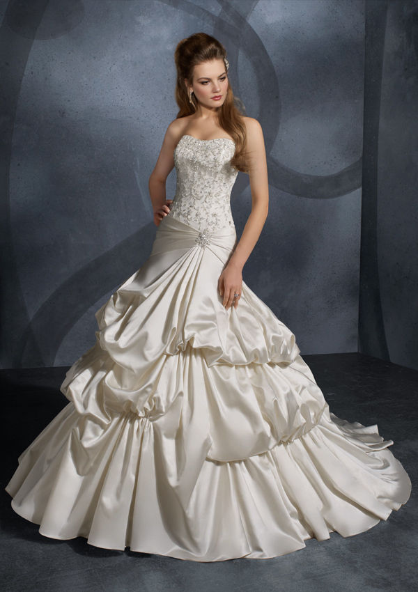 Mori lee bridesmaid dresses style 269