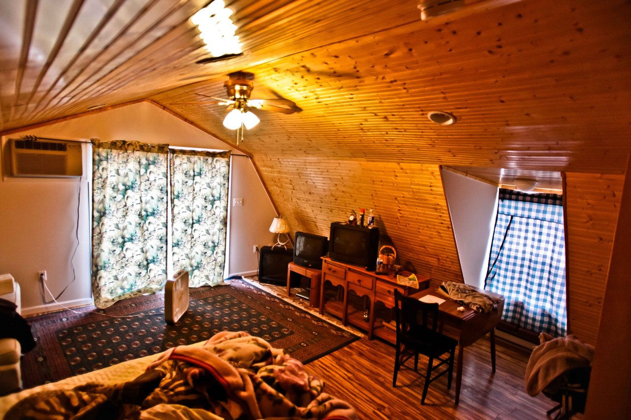rent a cabin the woods in maryland (located near whitetail ski