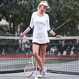 Venezia Tennis Outfit