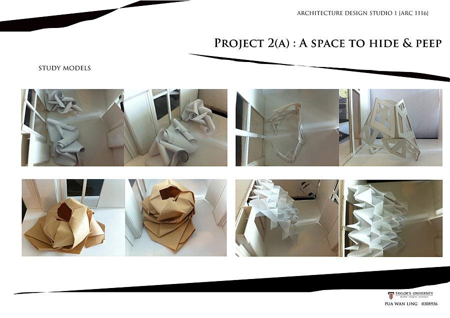 architectural design studio 1. project2a copy jpg architecture  ARCHITECTURE DESIGN STUDIO 1