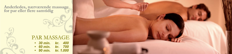 massage herning thai tantra vejle