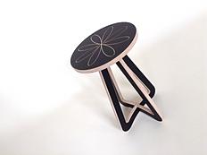 SPIRO stool