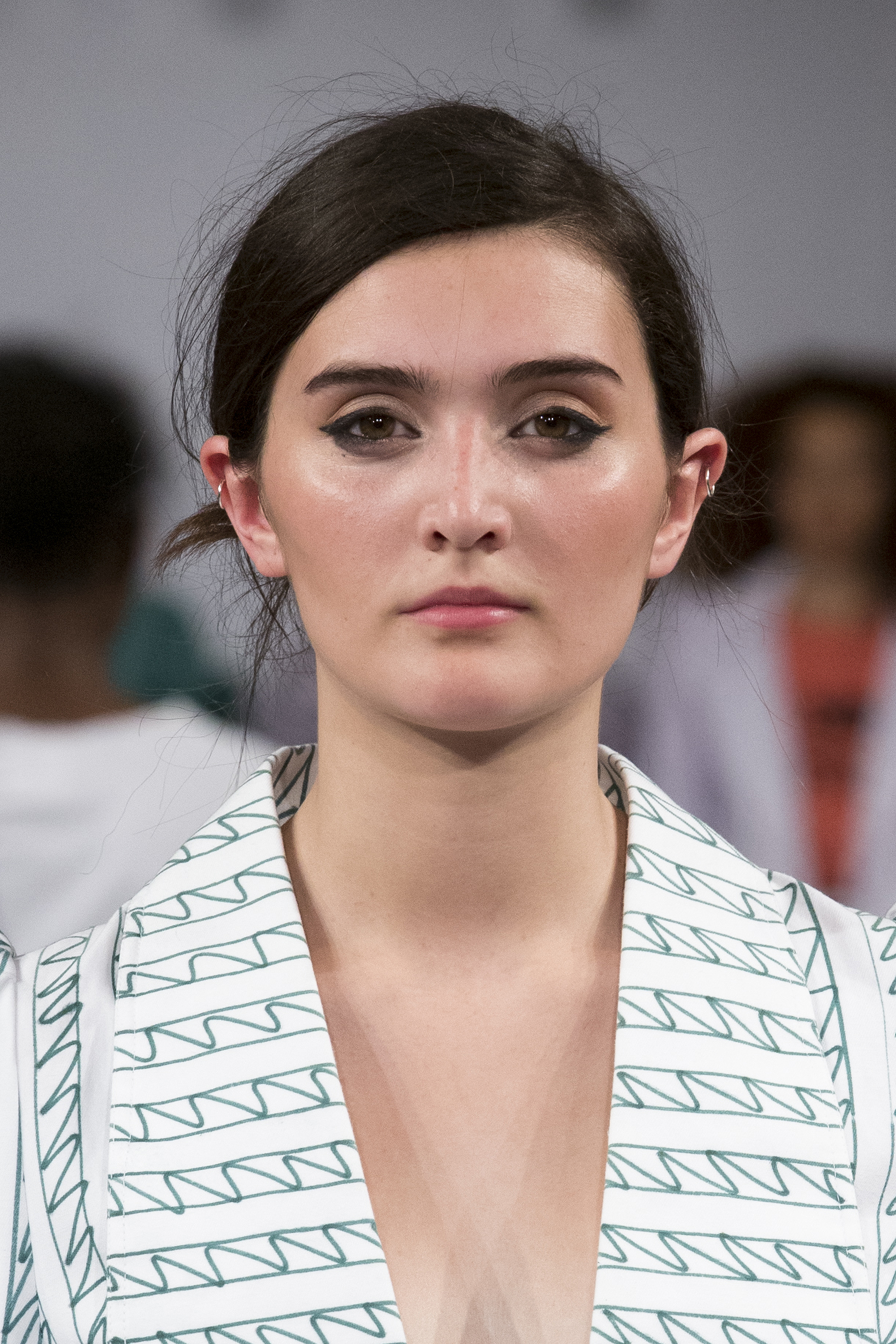 Bath Spa Fashion Show 2017