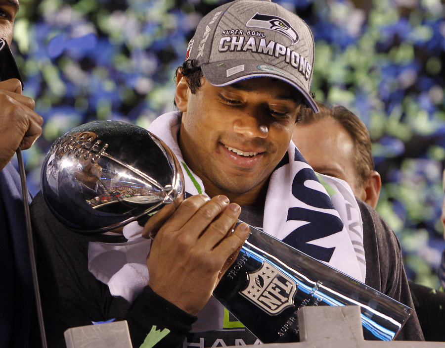 Why Our Seattle Seahawks Will Not Win The Super Bowl