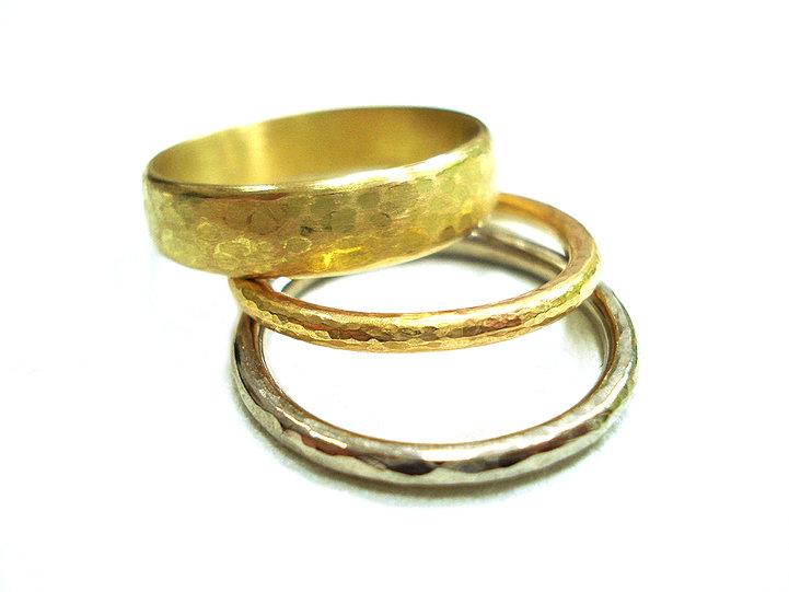 wedding ring workshops - Make Your Own Wedding Ring