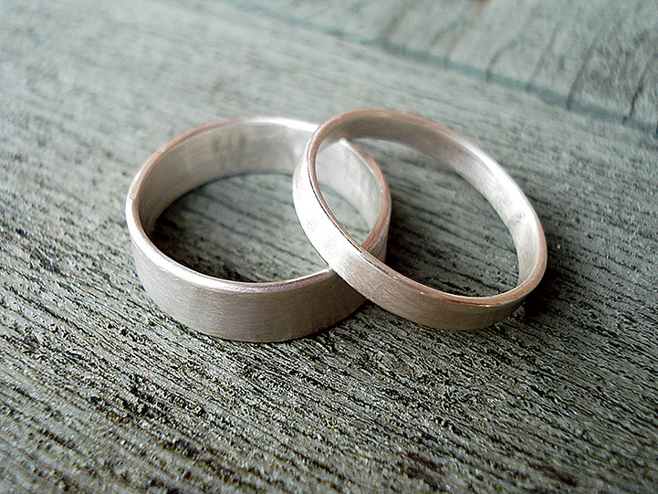 wedding ring workshops kate bajic 16 - Make Your Own Wedding Ring