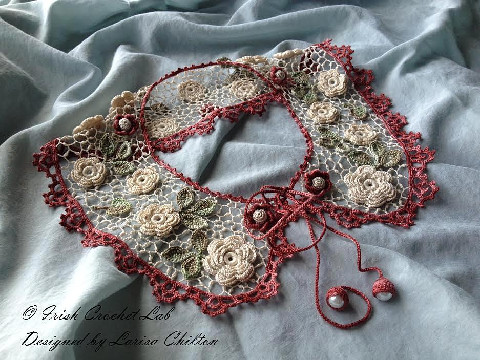 Outstanding Crochet Crochet Patterns To Buy Irish Crochet Vintage