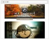 Mr. Phoebus