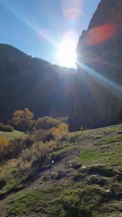 Wycieczki Granada
