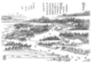 尾張名所図会, 蛇毒神社, 富部神社