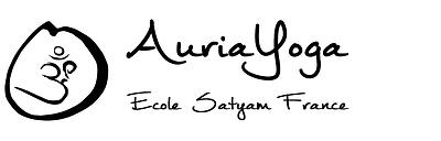 AuriaYoga, le Yoga pour tous, Ecole Satyam France