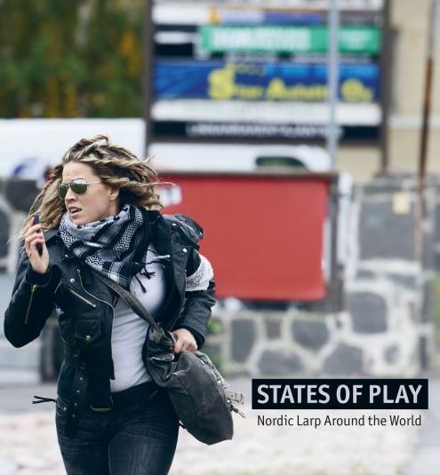Solmukohta 2012: States of Play – Nordic Larp Around the World