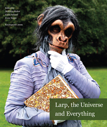 Knutepunkt 2009: Larp, the Universe and Everything