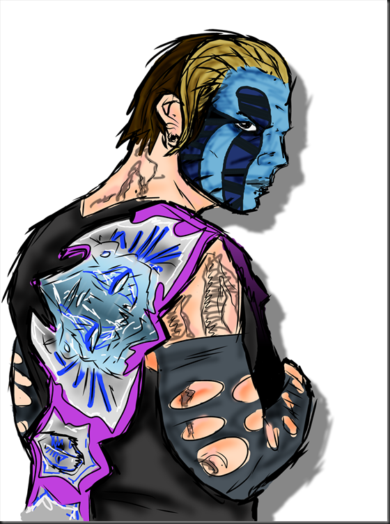 Wix Com Jeff Hardy 555 Created By Twa455 Based On Minimal Minisite Jeff Hardy Color Drawing