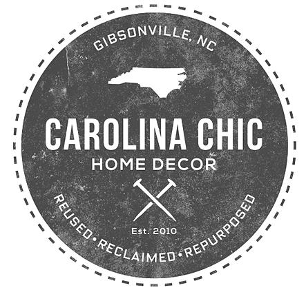 Carolina Chic Home Decor Unique North Carolina Home Decor
