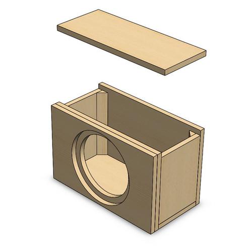 Custom Box Blueprint Designs