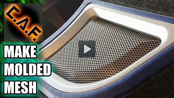 how to build a custom subwoofer box