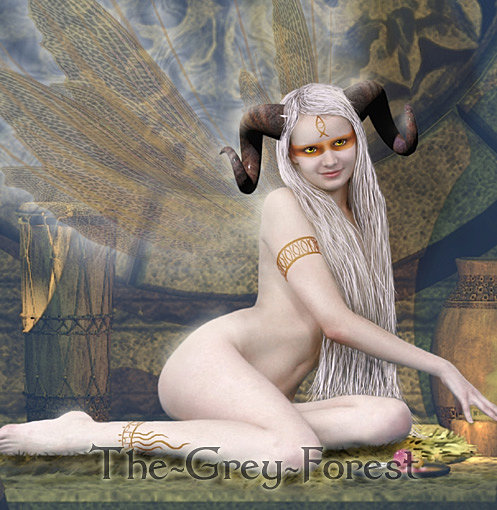Uffffffffffff erotic mythical fantasy art fucking wife