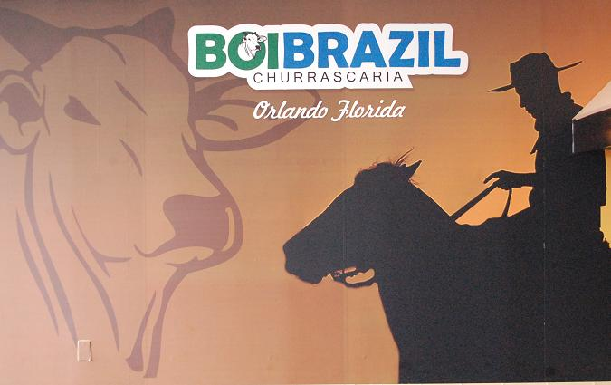 BoiBrazil Steakhouse