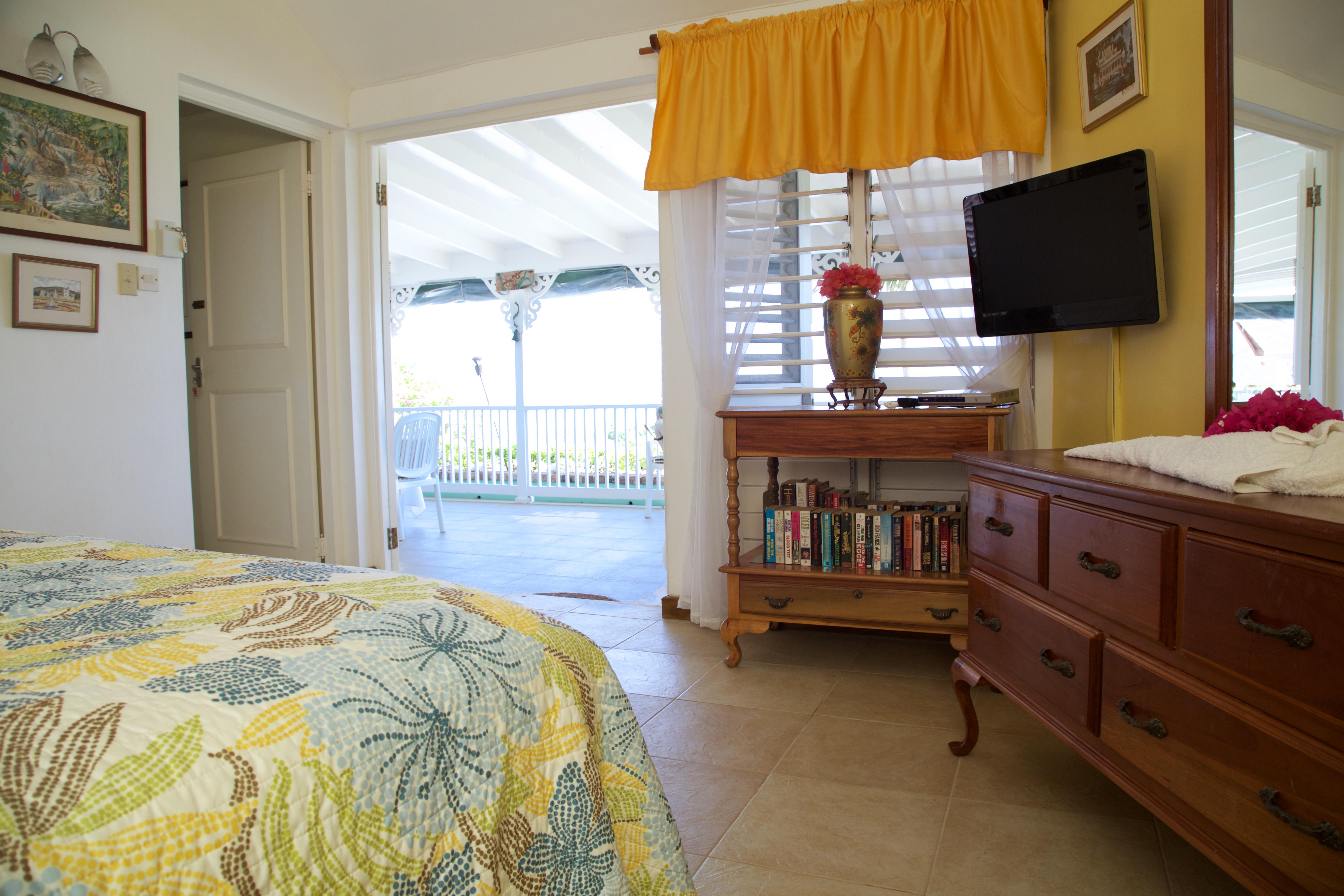 Four Bedroom Villa | windjammer