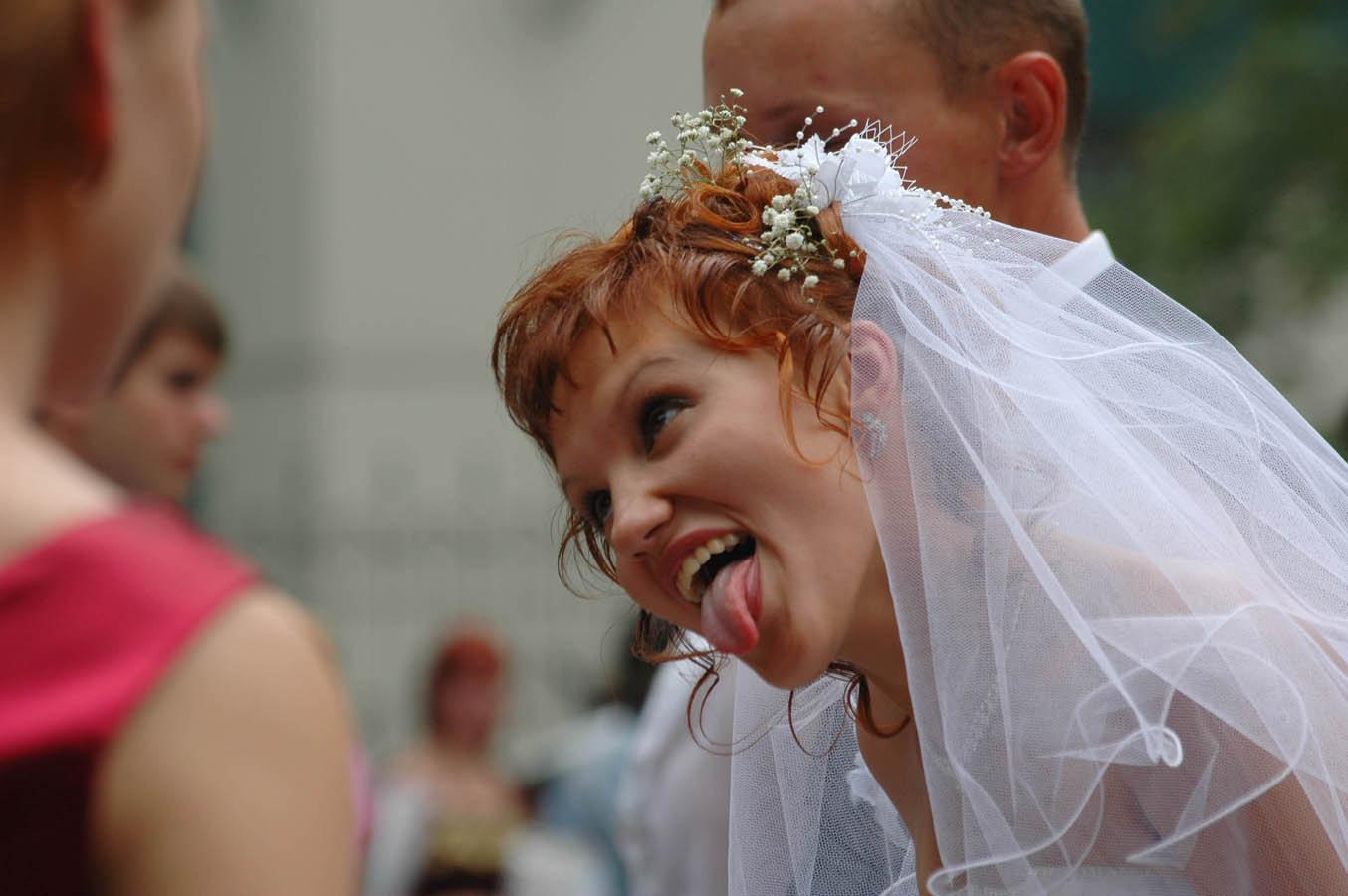 Потрахались на свадьбе 21 фотография