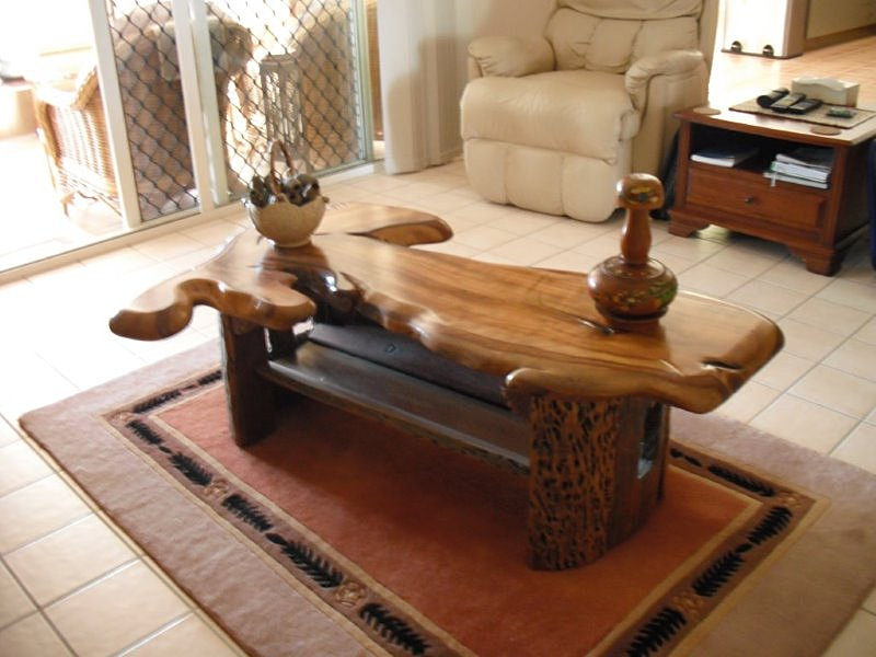 Furniture qld for 100 year old oak table