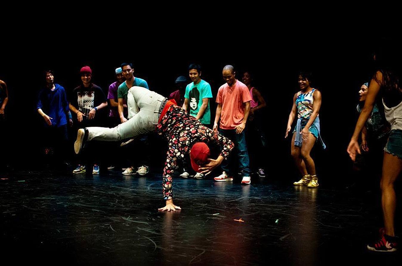 PMT Dance Studio New York City Dance Classes