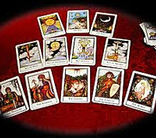 Love Tarot Reading,