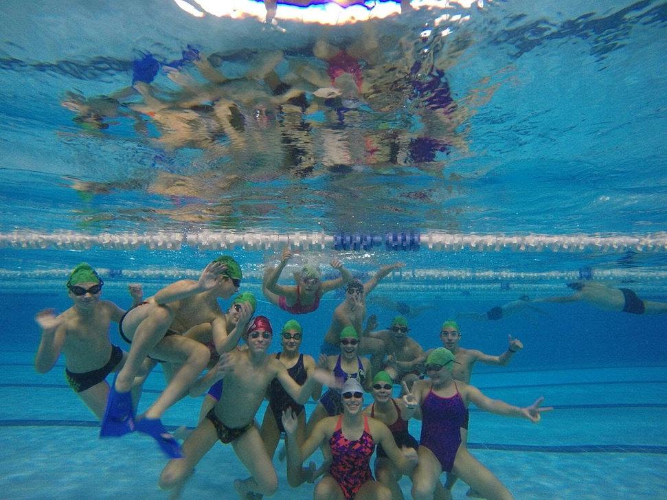 Club nataci n bierzo ponferrada for Piscinas ponferrada