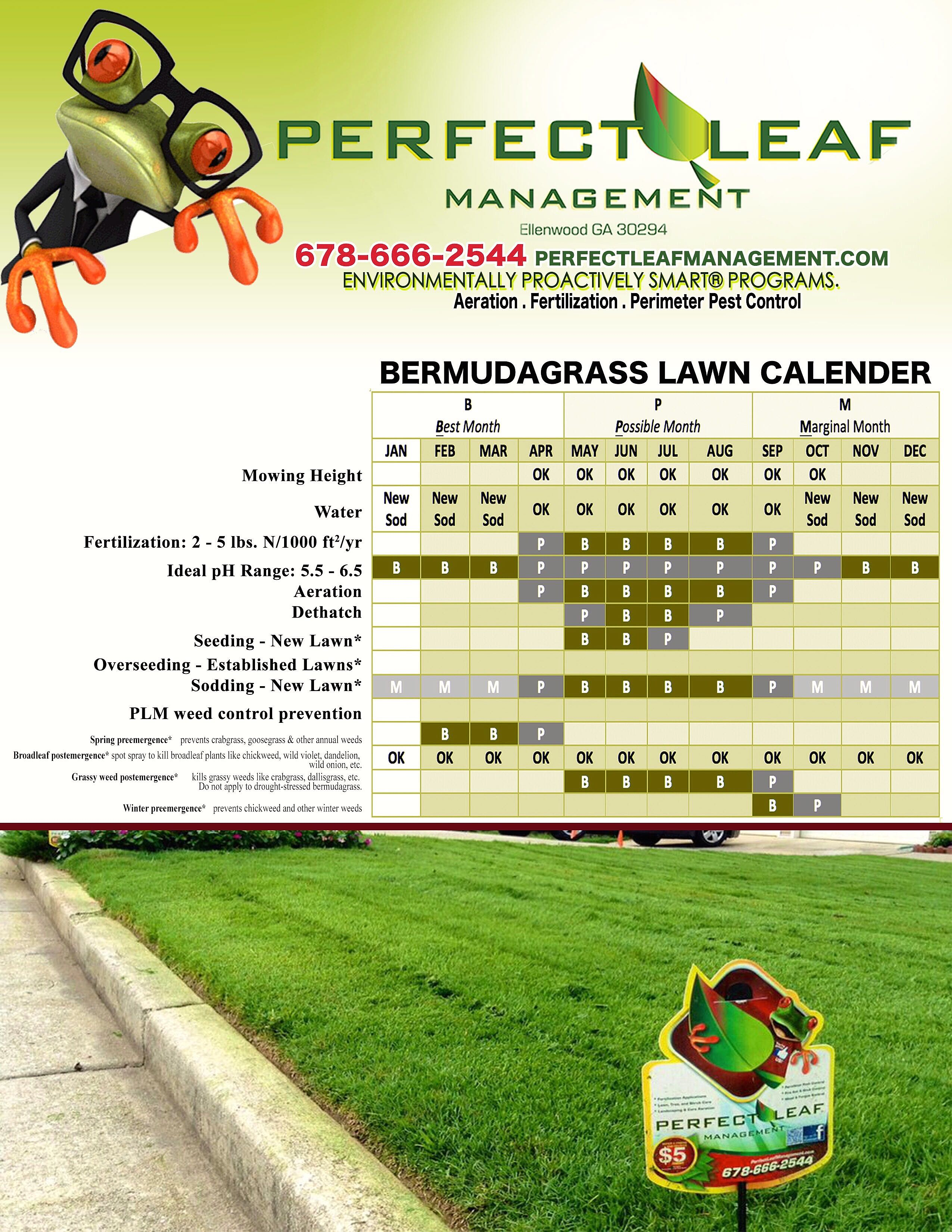 perfect leaf management lawn care treatment design atlanta ga perfect leaf management lawn care treatment design atlanta ga