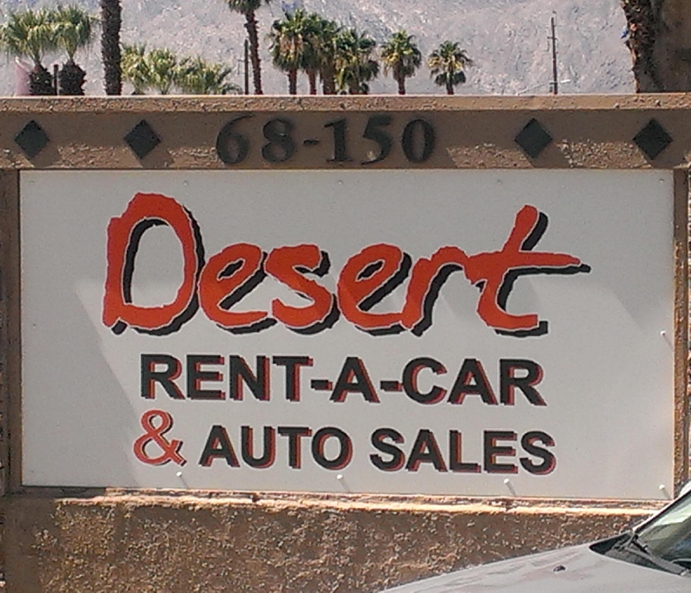 Palm Rent Car